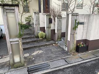 鎌倉日和【お正月の準備】