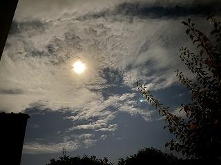 鎌倉日和【中秋の名月】