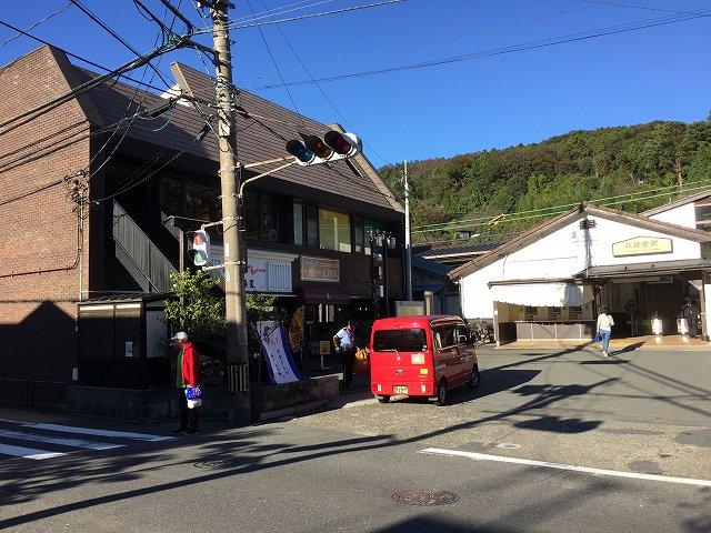 北鎌倉駅前でお店をやりたい方!