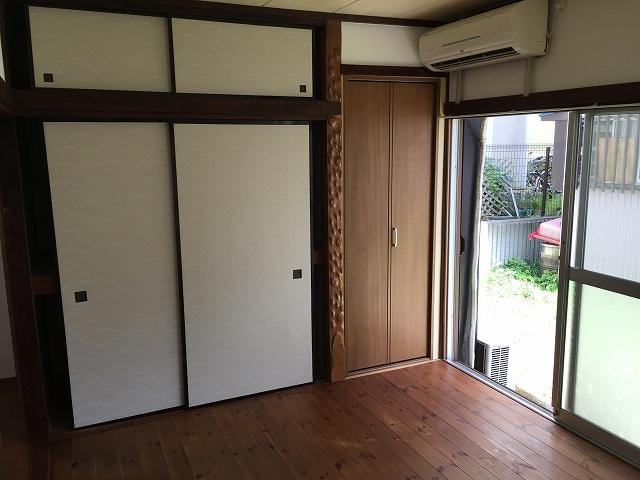 【鎌倉日和の特選物件】湘南モノレール沿線のペット可戸建