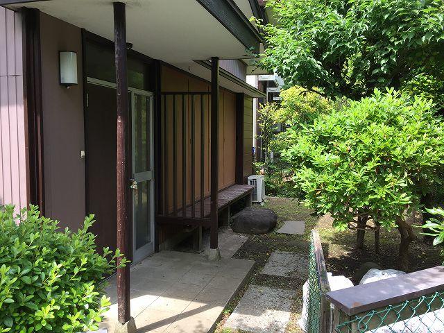 鎌倉日和の特選物件【北鎌倉駅の平屋古民家】