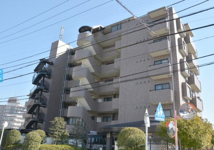 【売買物件】日神パレステージ鎌倉台