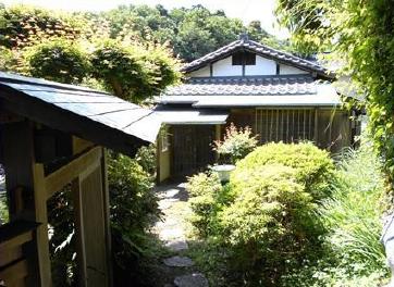 【売買物件】北鎌倉古民家