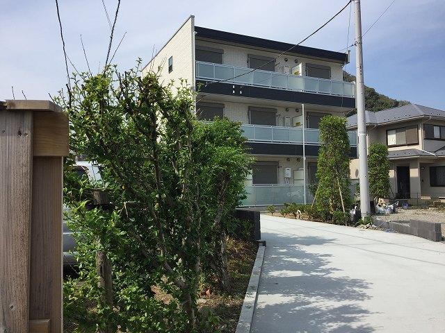 【鎌倉日和の特選物件】海近で新築セカンドハウスはいかがですか?