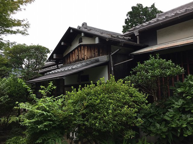 北鎌倉 平屋古民家