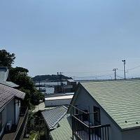 【売買物件】腰越 海見え戸建