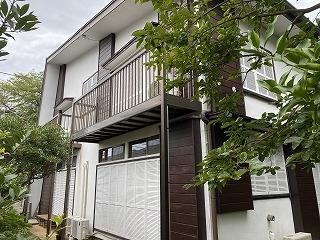 北鎌倉で山小屋荘風な戸建はいかがですか