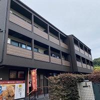 鎌倉駅 4分の築浅物件です