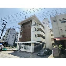 鎌倉雪ノ下マンション 3階